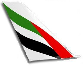 emirates tail logo - photo #5