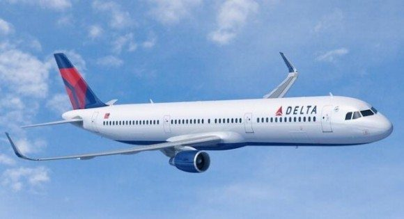 Delta's A321 selection