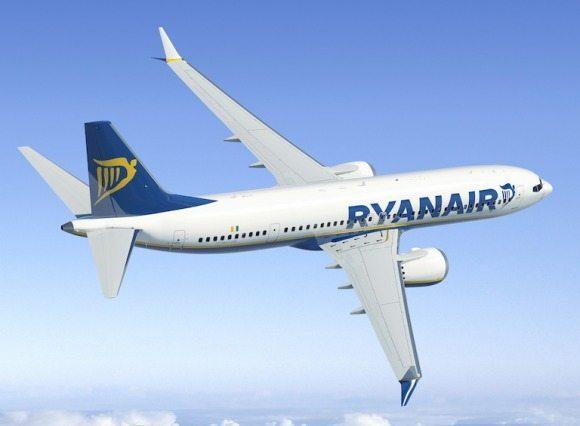 Ryanair 737MAX200
