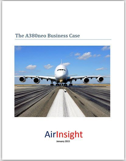 The A380neo Business Case