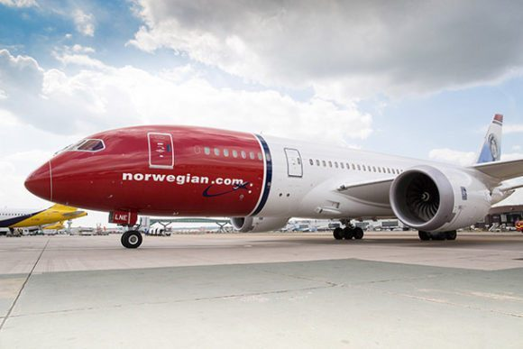 Fighting the Norwegian Approval?