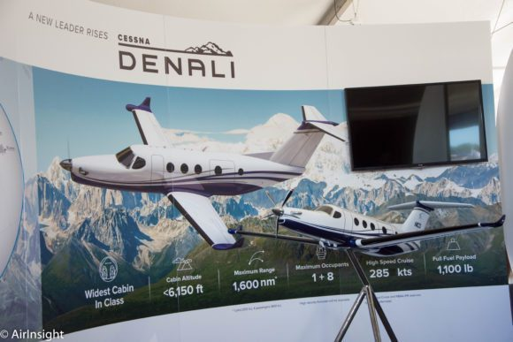 EAA 2016 Highlighted by New Turboprop Competition
