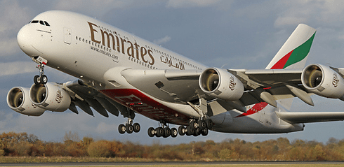 Emirates continues to expand A380 markets
