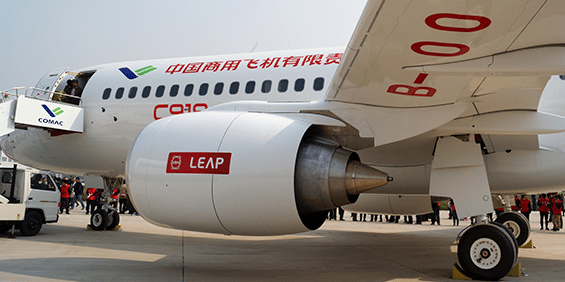 CFM LEAP-1C integrated propulsion system wins FAA/EASA certification