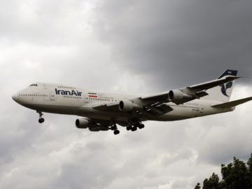 The Boeing-Iran Deal: Airplanes meet Political Intrigue