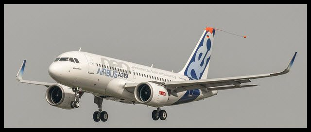 What future is there for the A319neo?
